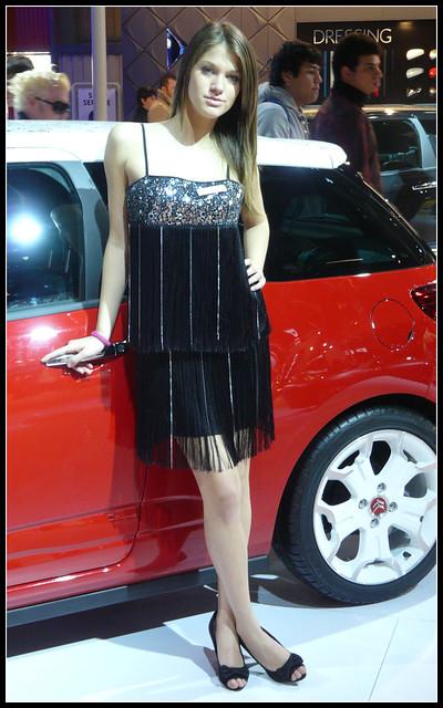 Bologna - Motorshow 2010
