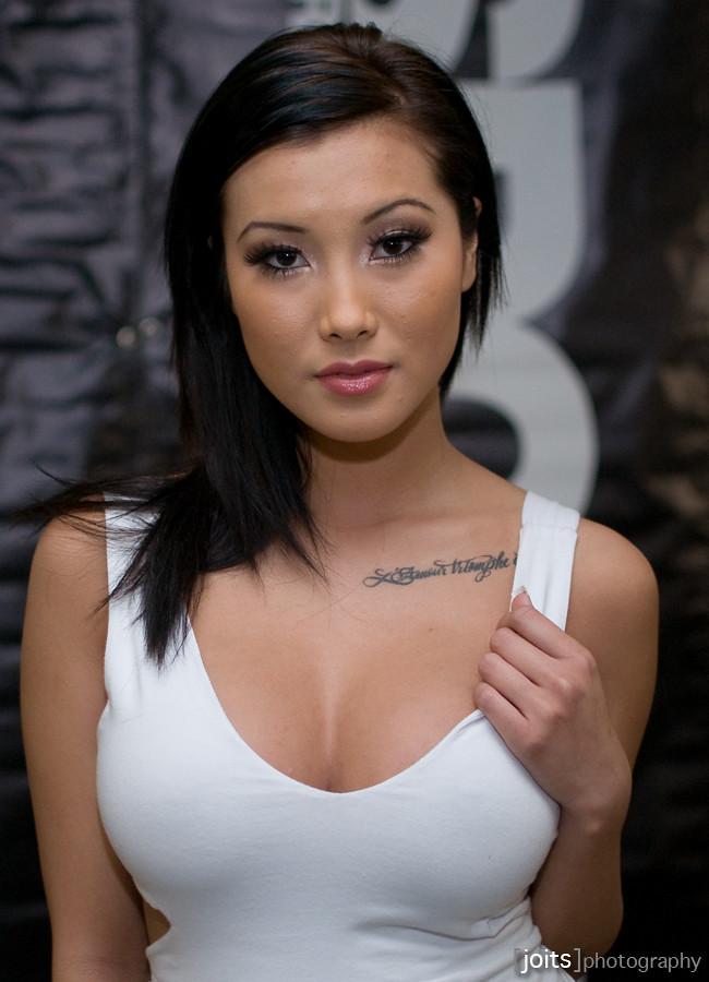 Amy Fay At Autocon L A