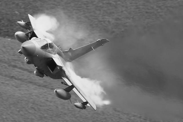 RAF Tornado (Explored @ 102)