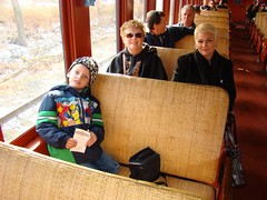 Santa Claus Express 2010 - 03