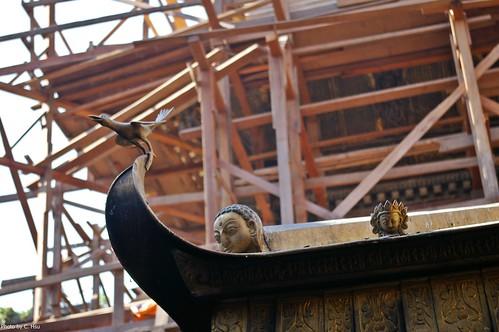 Golden Temple (Patan)