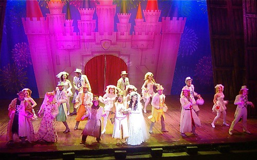 Spamalot @ the Strand Theater, Shreveport  by trudeau