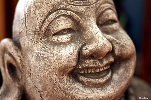 Buddha by gabi-h