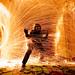 On Fire by Chin Chinau