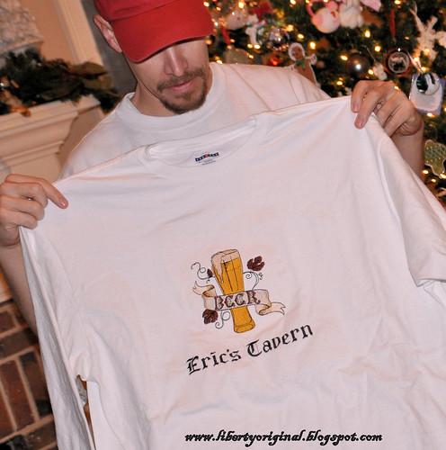 Eric's Tavern