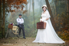 Ảnh cưới Ba Vì (RIO studio)
