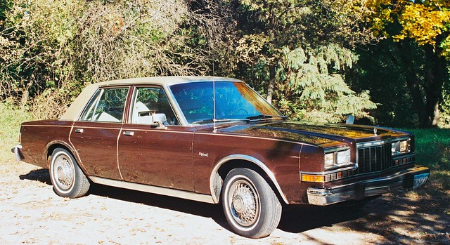 83 dodge diplomat medallion for 1987 dodge diplomat salon