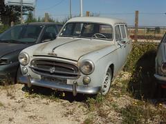 Oucques Car Restauration Club