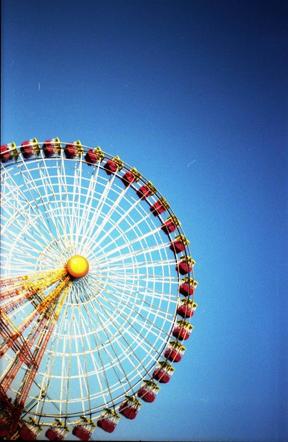 big wheel - vivitar uw&s