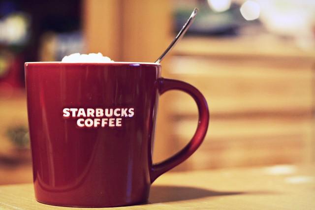 Hot Cocoa.