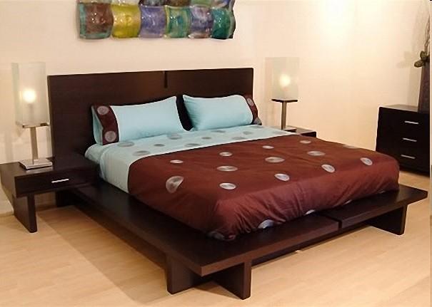 Dormitorios matrimoniales. tamaÑo 1,40mts / 1,60mts y 2x2 ...