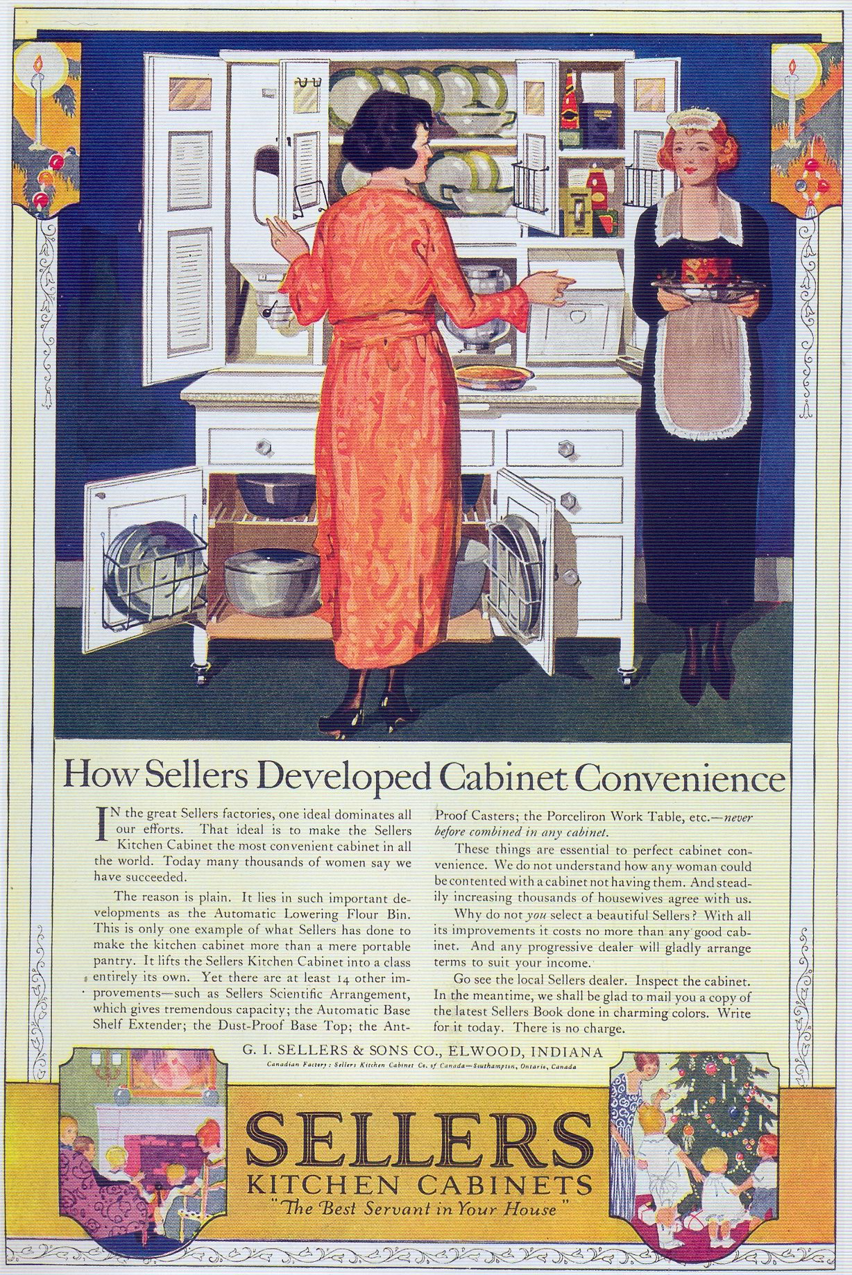 Art deco seller 39 s kitchen cabinets 1920 for 1920 kitchen cabinets