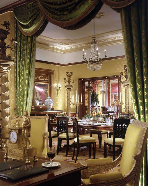 royal suite dining room flickr photo sharing
