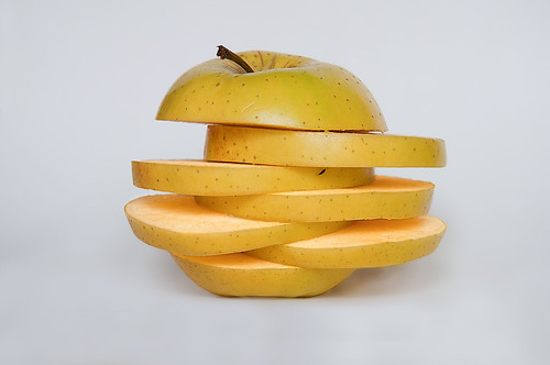 slicing apple 3.0