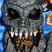 Small photo of Scull