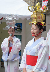 Kumamoto lantern dance: 灯籠踊り, 山鹿, 熊本