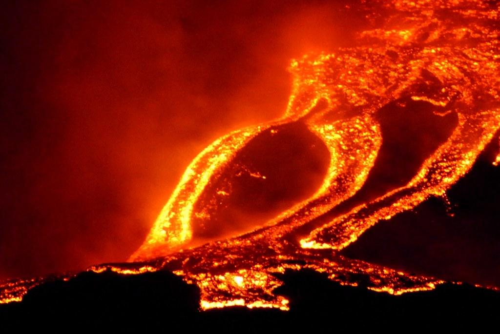 Lava Front