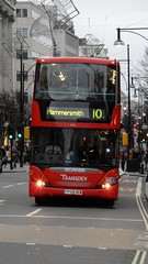 Number 10 bus