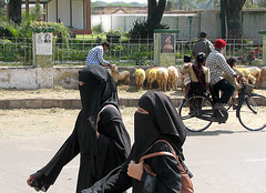 Hyderabadi Muslim Girls