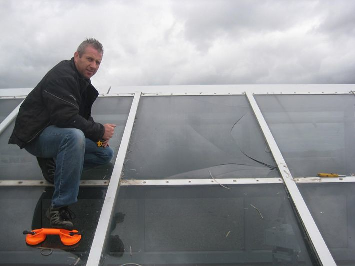 Access Glass Inc - Residential Glass Fitting Services
