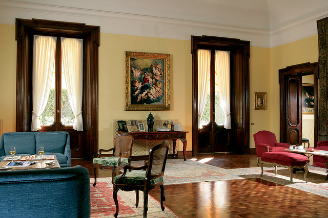 Villa Spalletti Trivelli