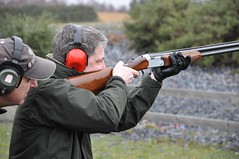weapon, shooting sport, shooting, clay pigeon shooting, sports, trap shooting, shooting range, firearm, skeet shooting,