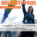 Walk With Pride - Exhibition poster