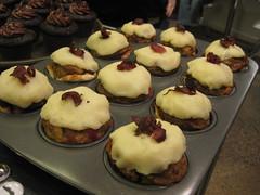 Chris' cupcakes