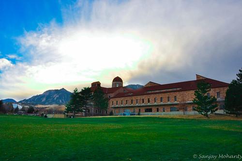 CU_Boulder_campus