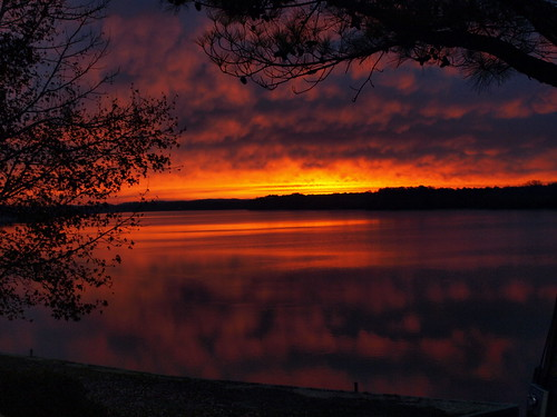 sunrise riverside alabama olympus e510 loganmartin coosariver dec2010