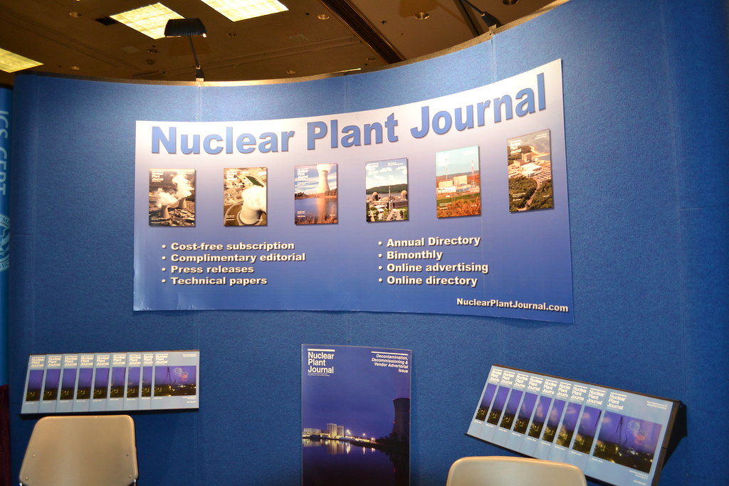 Nuclear Plant Journal | uclear Plant Journal is a United Sta
