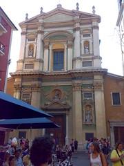 Nice Cathedral (Cathédrale Sainte-Réparate de Nice)