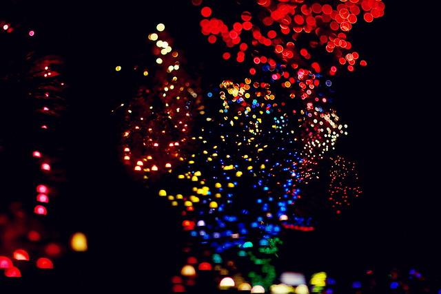 Denver Botanical Garden Christmas Lights The Botanical Gar Flickr Photo Sharing