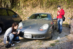 automobile, automotive exterior, wheel, vehicle, automotive design, porsche boxster, porsche, land vehicle, luxury vehicle, sports car,