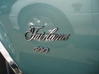 1977 Ford ZH Fairlane 500