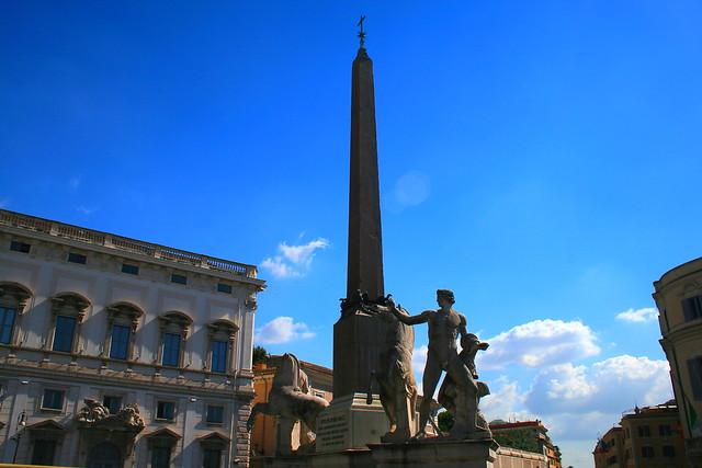 summer art exhibit in Rome Quirinale