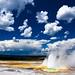 Clepsydra Geyser by *~Dawn~*