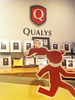 Soo Many Awards Qualys... by Qualys, Inc.