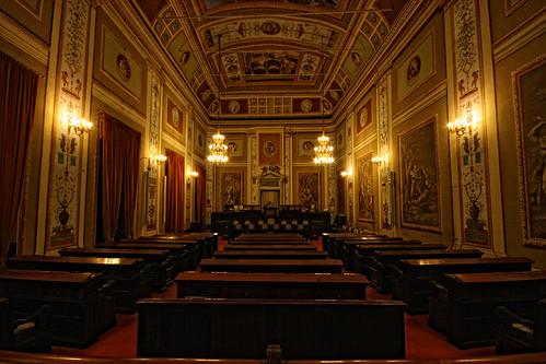 Ars, elette le commissioni permanenti$