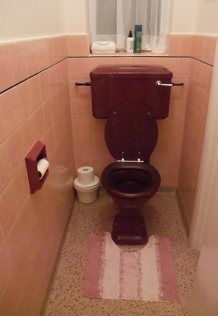 australian art deco interior original toilet explore. Black Bedroom Furniture Sets. Home Design Ideas