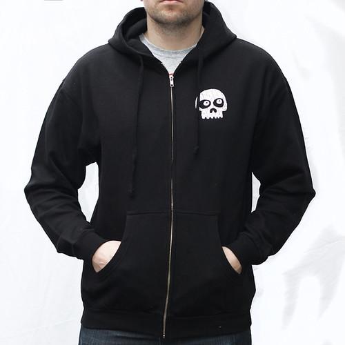 PB hoodie