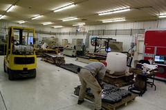 floor, machine, vehicle, transport, workshop, machine tool, factory,