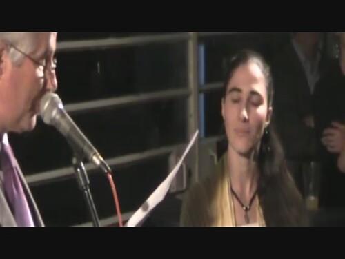 YOANI SANCHEZ, PREMIO PRINCIPE CLAUS 2010