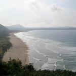 Playa de Noja - Tregandin
