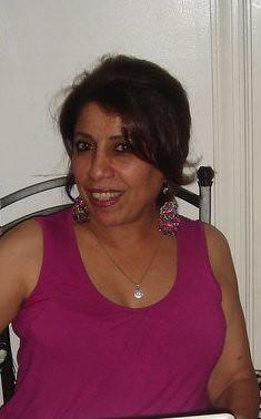 Alia Salim