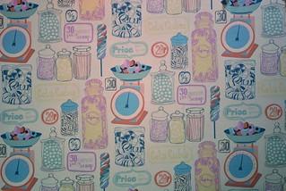 Sweet candy wallpaper