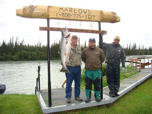 Marlows Fishing