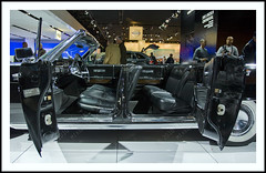 Detroit Auto Show - NAIAS 2011