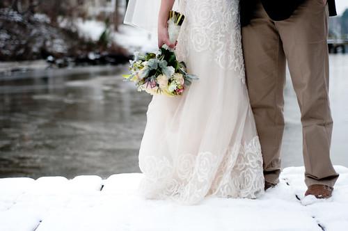 Matrimonio d'inverno? Ecco i pro e i contro