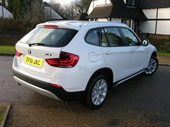 executive car(0.0), bmw x3(0.0), bmw concept x6 activehybrid(0.0), bmw x5(0.0), automobile(1.0), automotive exterior(1.0), family car(1.0), wheel(1.0), vehicle(1.0), compact sport utility vehicle(1.0), bmw x1(1.0), crossover suv(1.0), bumper(1.0), land vehicle(1.0), luxury vehicle(1.0),
